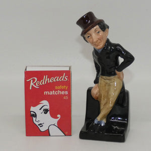M52 Royal Doulton figure Alfred Jingle