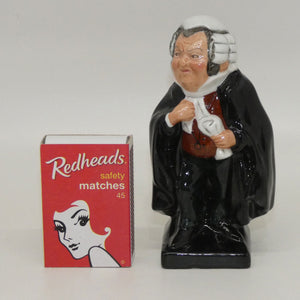 M53 Royal Doulton figure Buzfuz