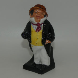 M77 Royal Doulton figure Captain Cuttle