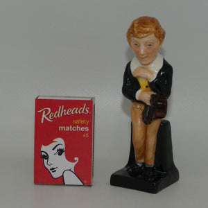 M88 Royal Doulton figure David Copperfield