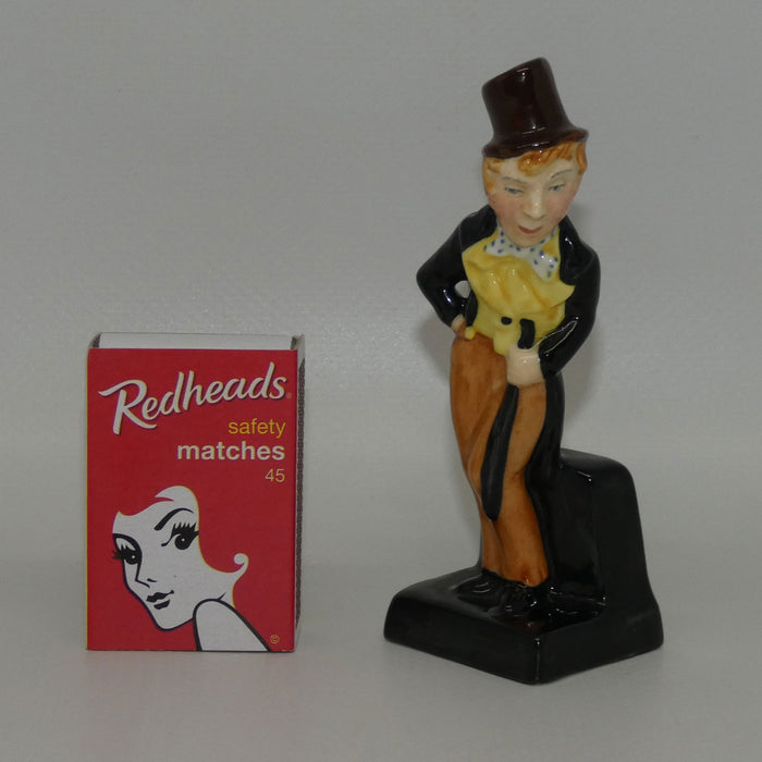 M90 Royal Doulton figure Dick Swiveller