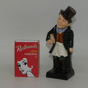 M91 Royal Doulton figure Trotty Veck