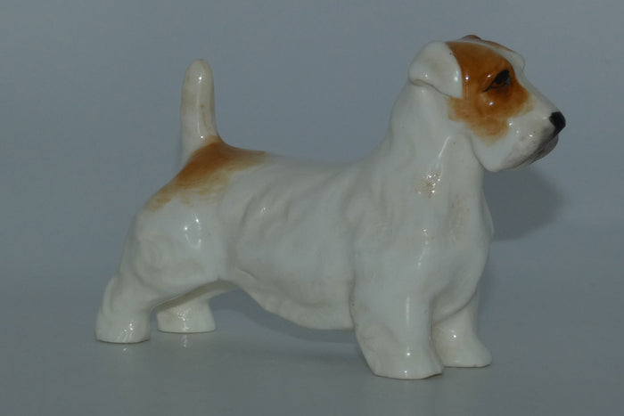 RW3028 Royal Worcester figure Sealyham Terrier