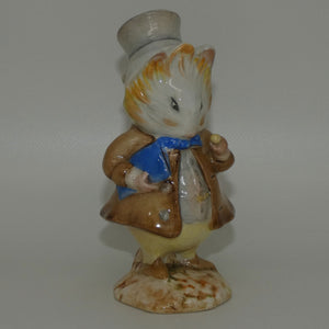 Beswick Beatrix Potter Amiable Guinea Pig BP2a
