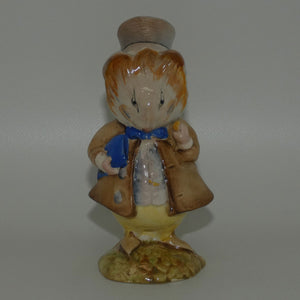 Beswick Beatrix Potter Amiable Guinea Pig BP3a