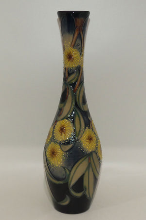 Moorcroft Ancient Origin 84/12 vase (Ltd Ed 40 only | no box)