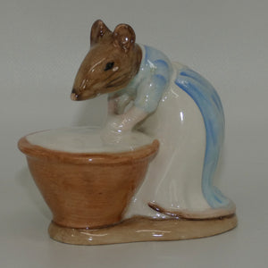 Beswick Beatrix Potter Anna Maria BP3a