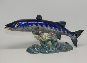 #1235 Beswick Barracuda