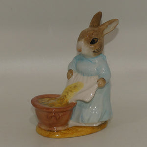 Beswick Beatrix Potter Cecily Parsley | BP3c
