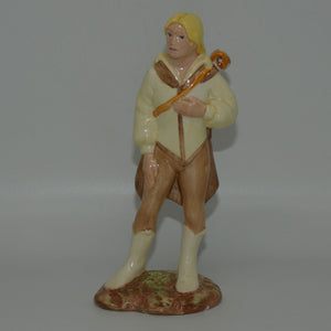 HN2917 Royal Doulton figure Legolas