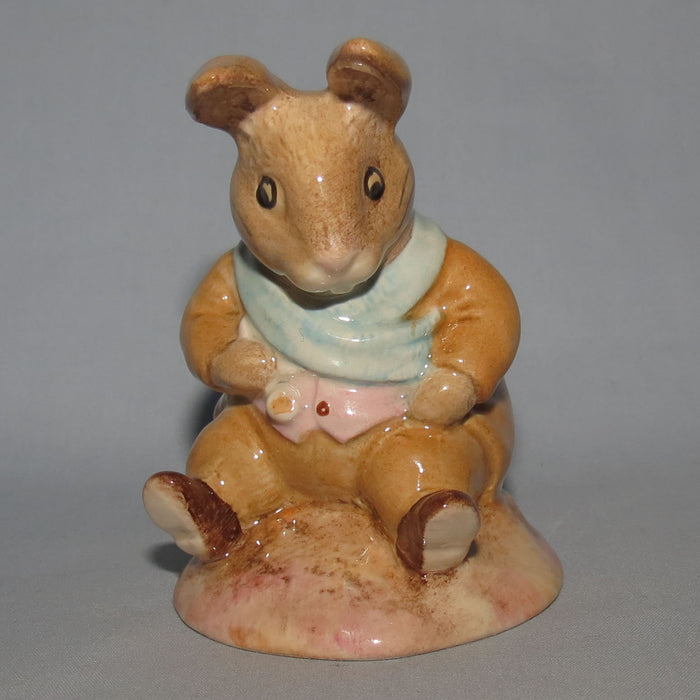 Beswick Beatrix Potter Old Mr Bouncer BP3c