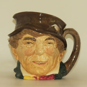 D5753 Royal Doulton large character jug Paddy