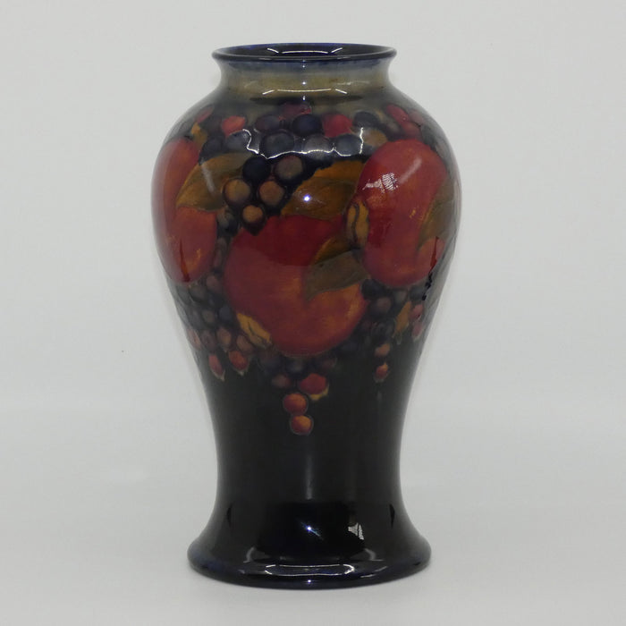 William Moorcroft Pomegranate 65/9 vase #2