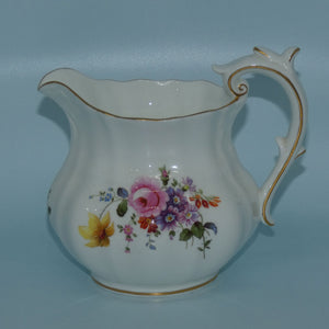 Royal Crown Derby Derby Posies milk jug (#1)