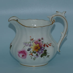 Royal Crown Derby Derby Posies milk jug (#2)
