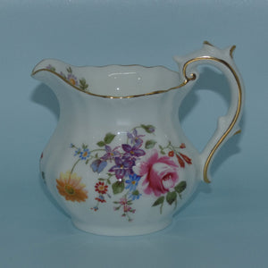 Royal Crown Derby Derby Posies milk jug (#3)