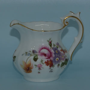 Royal Crown Derby Derby Posies milk jug (#4)