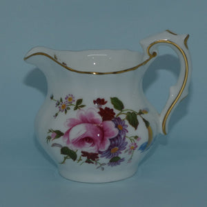 Royal Crown Derby Derby Posies milk jug (#5)
