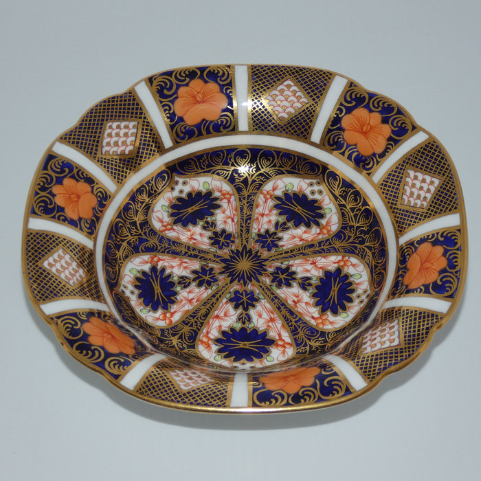 Royal Crown Derby Old Imari small round bowl