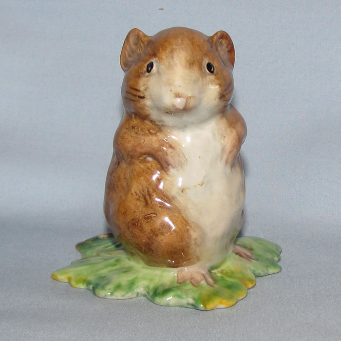 Beswick Beatrix Potter Timmy Willie BP3b