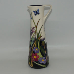 Moorcroft  Walnut Tree Meadow JU7 jug (Num Ed)