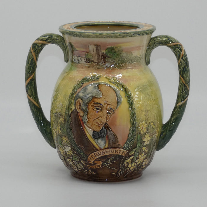 Royal Doulton William Wordsworth Loving Cup