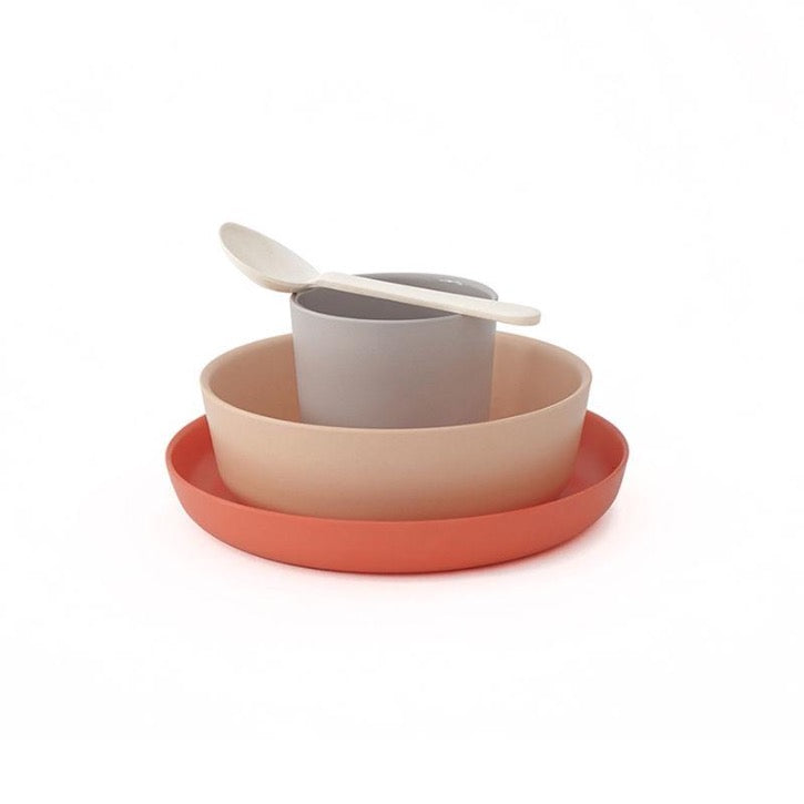 EKOBO Scandi Kid Set - AKI