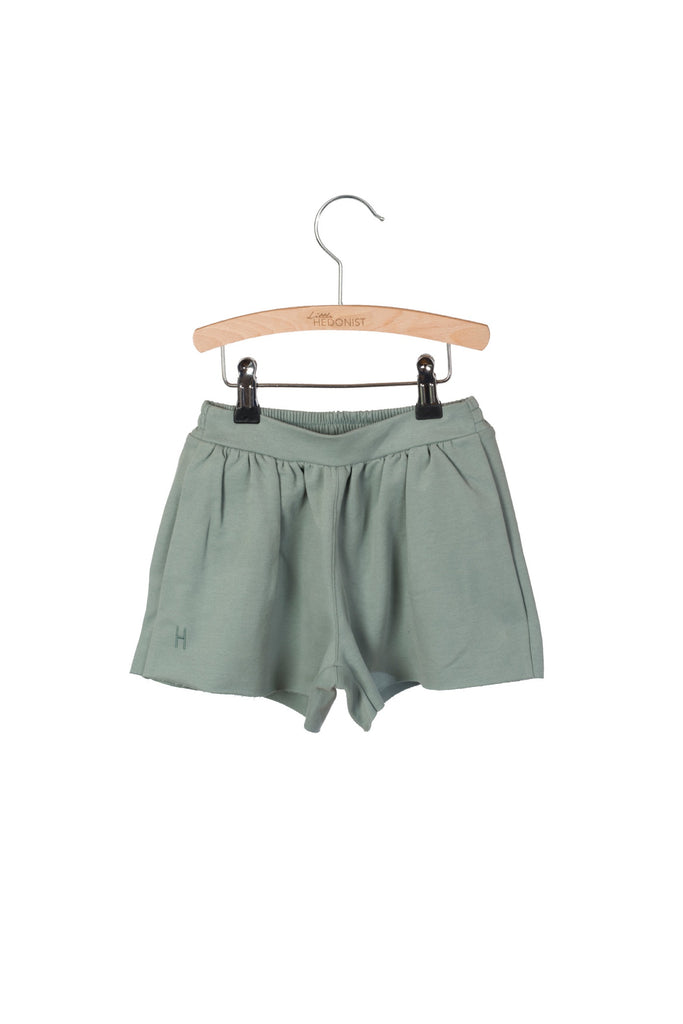 Little Hedonist Lara Bermuda Shorts