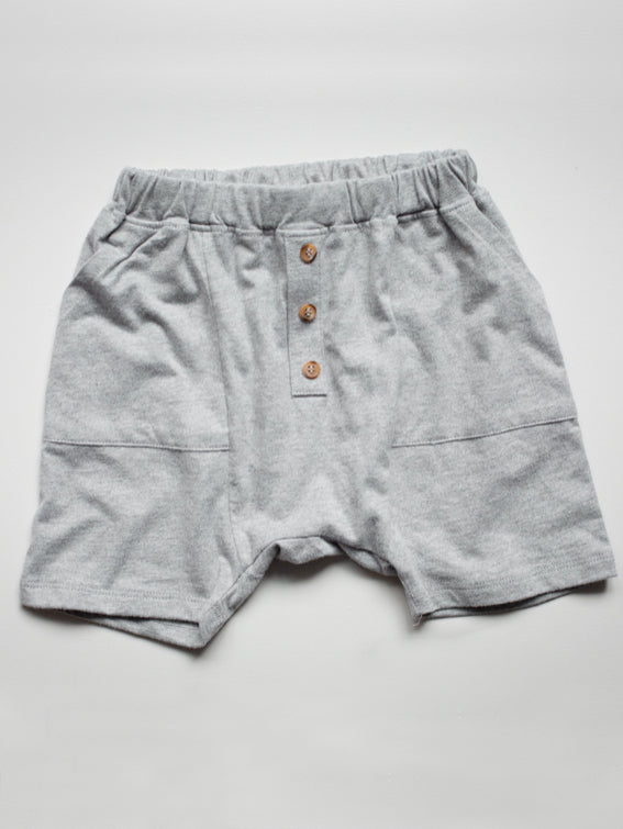 The Simple Folk Perfect Short