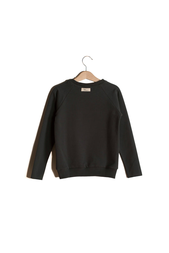 Little Hedonist Caecilla Sweater
