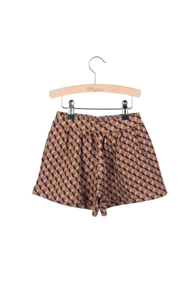 Little Hedonist Bermuda Shorts