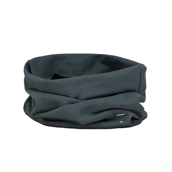 Gray Label Endless Scarf - Blue Grey