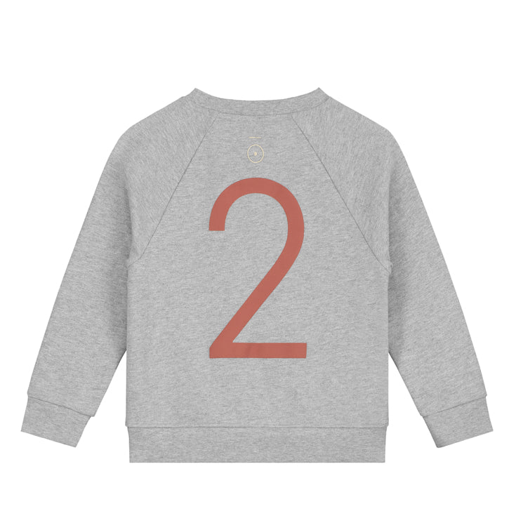 Gray Label Anniversary Sweater - 2