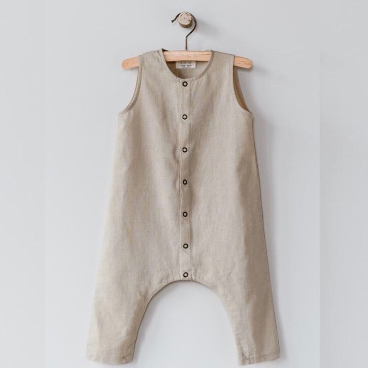 The Simple Folk Forest Playsuit - Preloved