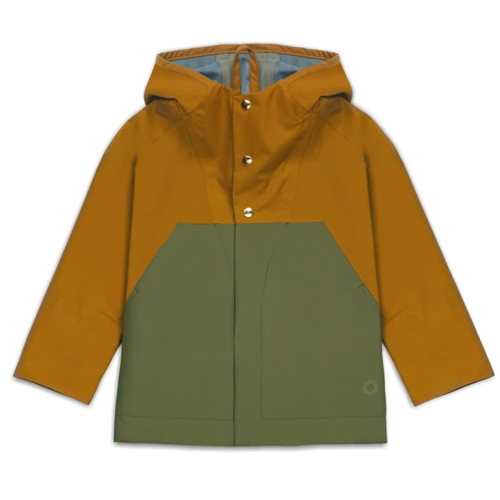 Faire Child Anorak - Preloved