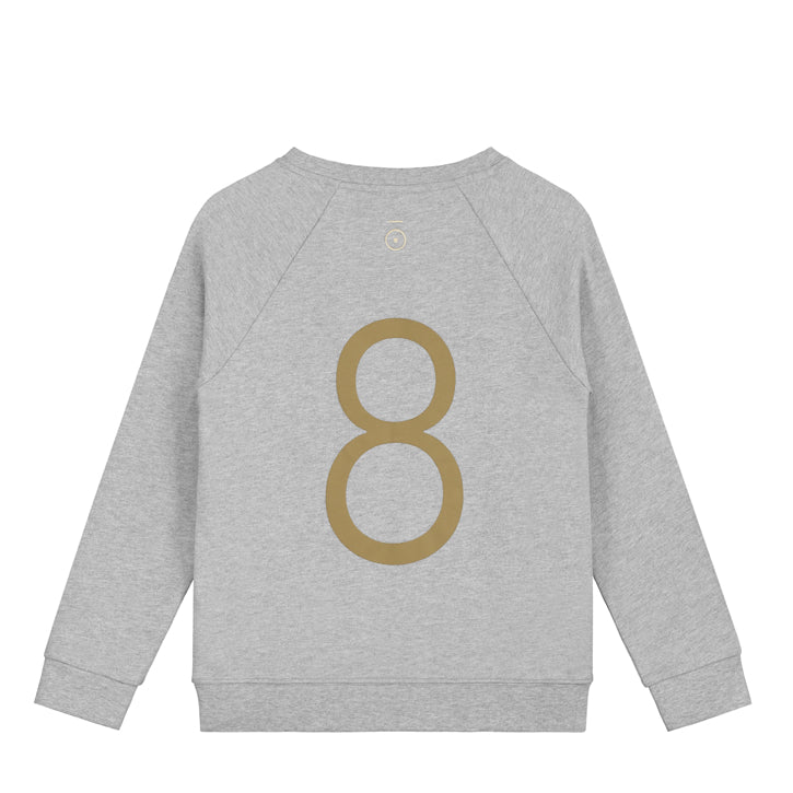 Gray Label Anniversary Sweater - 8
