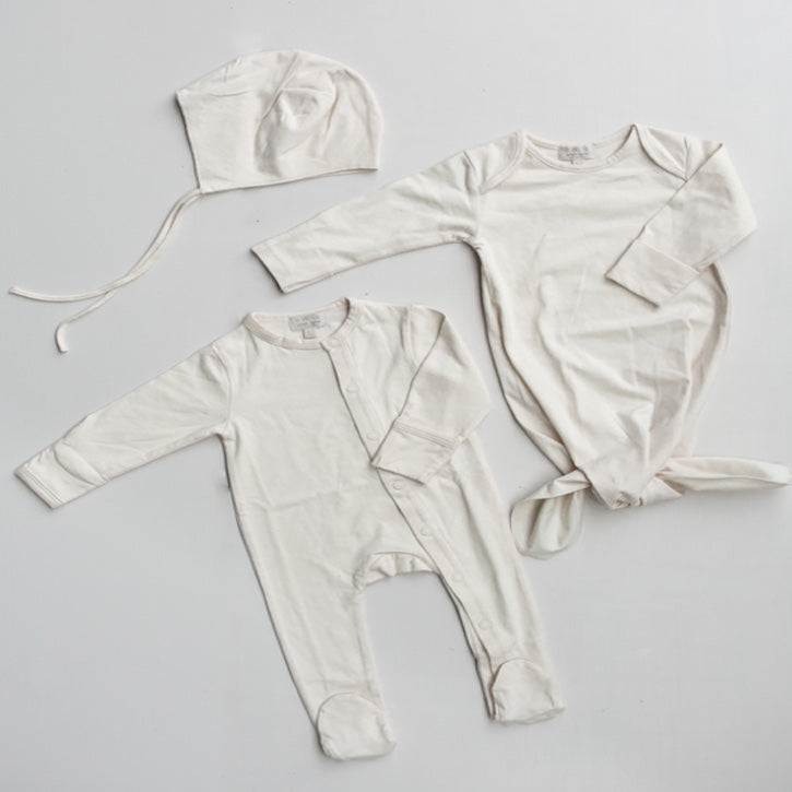 The Simple Folk Sweet Slumbers Newborn Set