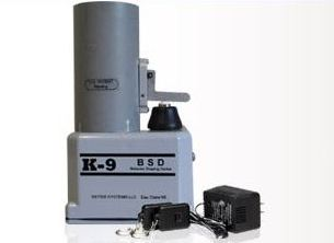 K9 BSD-2 Behaviour shaping device 4 box kit