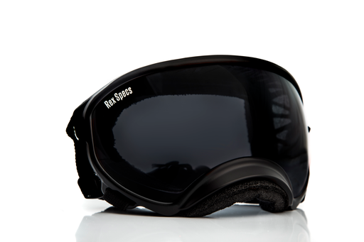 REX SPECS, black/smoke