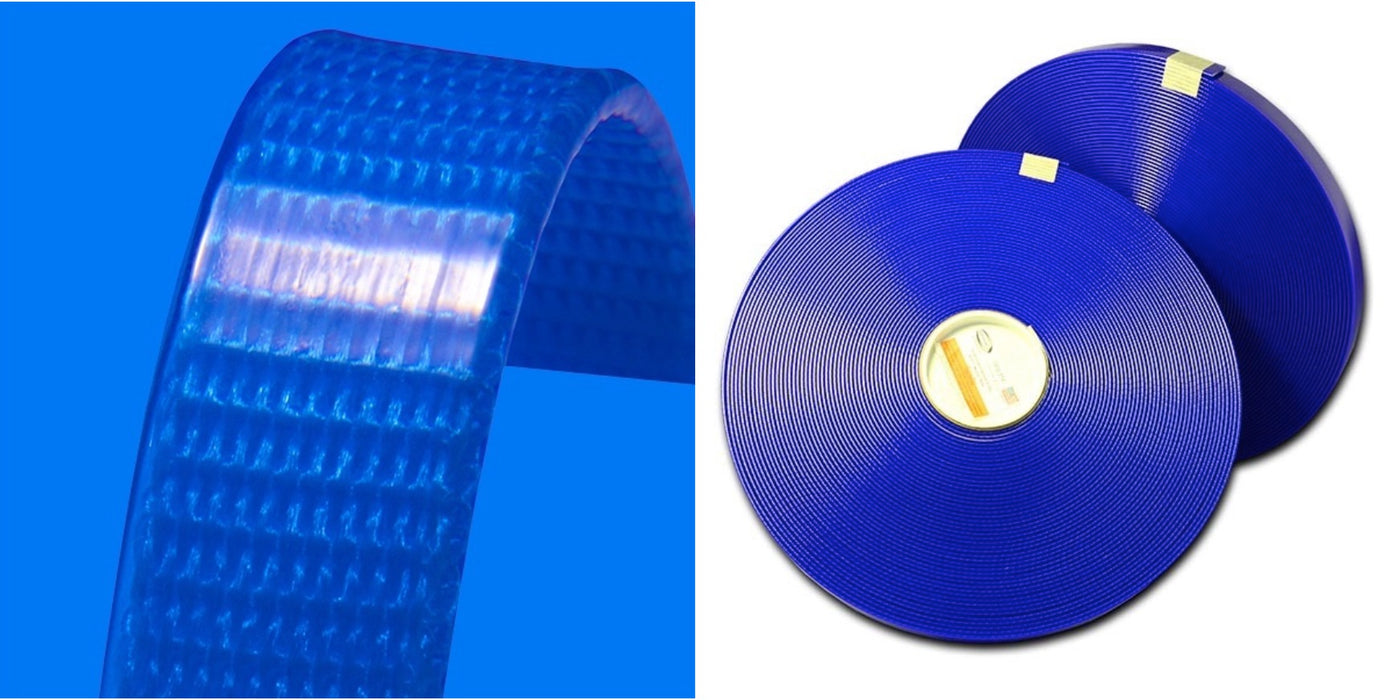 Translucent Coated Biothane Webbing