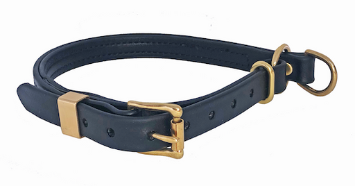 Biothane Adjustable Slip Collar