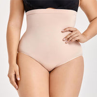 Seamless High Waist Tummy Control - allureshops