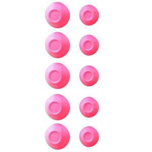 Open image in slideshow, Candy Magic Hair  Rollers-10 PCS - allureshops