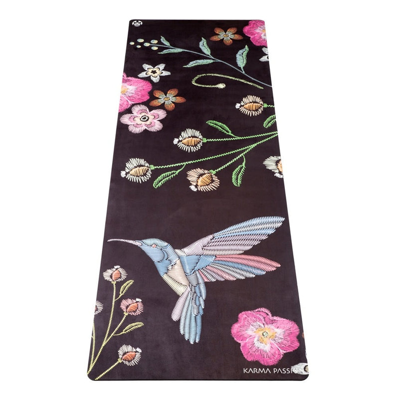 tapis de yoga anti glisse