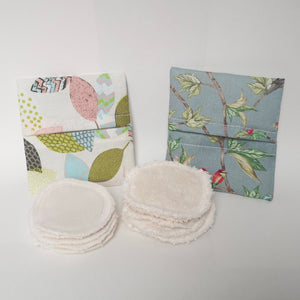make-up remover cleansing wipes natural product