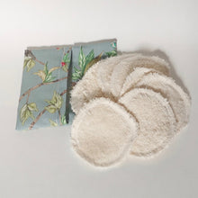 cleansing wipes make-up removal natural go to zero waste