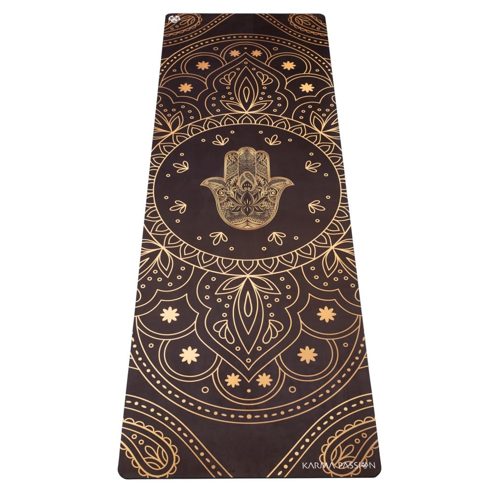 tapis yoga responsable