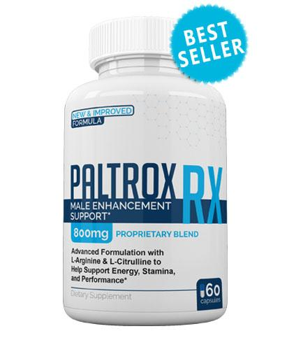 Paltrox RX Official - Free Trial Bottle (By Shopping Orbit)