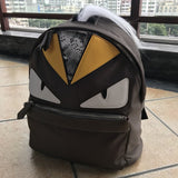 Devil Eyes Leisure Backpack