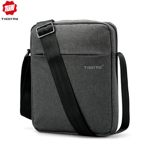 Tigernu Brand Men Messenger Bag